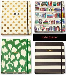 Kate Spade Planner